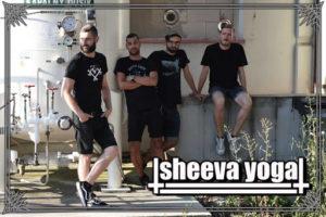 Sheeva Yoga